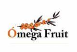 Omega Fruit Sea Buckthorn Logo