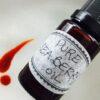huile d'argousier pure
